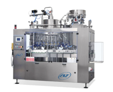 Volumetric filling systems